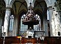 Dordrecht Grote Kerk Onze Lieve Vrouwe Innen Kanzel 1.jpg