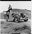 Dorothea Lange, Resettlement Administration photographer, in California LOC 6056604973.jpg
