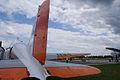 Douglas DC-3 N34 FAA LTail SNF 16April2010 (14628311274).jpg