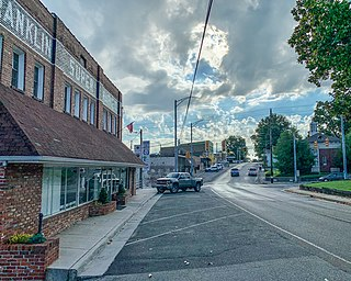 Jefferson City, Tennessee City in Jefferson County, Tennessee, United States
