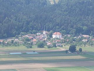 Municipality of Dravograd Municipality of Slovenia