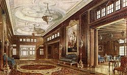 Drawing of the First Class Smoking Room of the RMS Aquitania.jpg