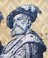 Dresden Fuerstenzug Henry IV, Duke of Saxony.jpg