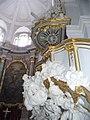 Dresdner Hofkirche - Kanzel (Dresden Court Church - Pulpit) - geo.hlipp.de - 32309.jpg