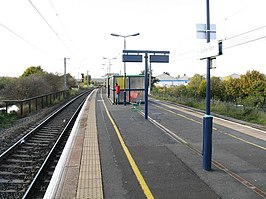 Dudley Port railway station - geograph.org.uk - 1017871.jpg