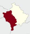 Dukagjin (Metohija) map.png
