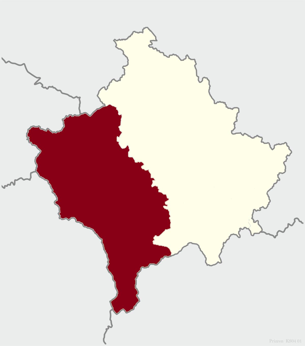 Peja Kosovo Karte.Dukagjin Kosovo Wikipedia