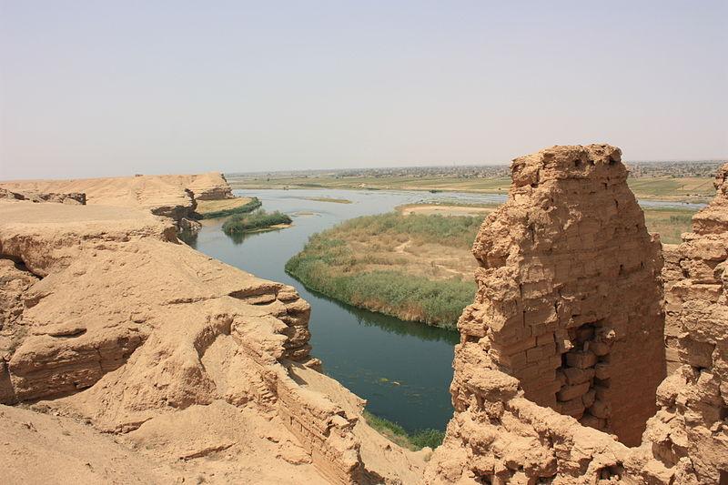 File:Dura Europos, Euphrates (6362405375).jpg