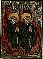 Dye histori so zwen Augustiner Ordens gemartert seyn tzu Bruxel in Probant von wegen des Evangeli (transl. Martin Reckenhofer) (cropped).jpg