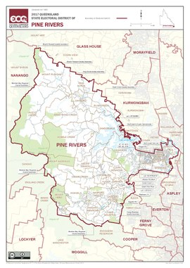 Electoral district of pine rivers wikipedia ecq 2017 final pine riverspdf gumiabroncs Gallery
