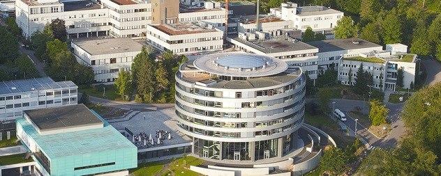 EMBL campus Heidelberg