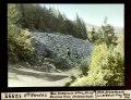 ETH-BIB-Haute Nendaz, neue Anthracit-Mine, Niv. 125, Mauvais Four, Stollenschutt-Dia 247-12997.tif