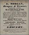 E Morgan Brethynau 1839.jpg