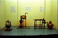 Early Steam Engine Models - Motive Power Gallery - BITM - Calcutta 2000 246.JPG