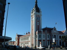 East London Town Hall.JPG