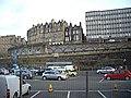 East Market Street car park, Edinburgh - geograph.org.uk - 1763847.jpg
