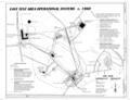 East Test Area Operational Systems c. 1960 - Marshall Space Flight Center, East Test Area, Dodd Road, Huntsville, Madison County, AL HAER ALA,45-HUVI.V,7F- (sheet 5 of 6).png