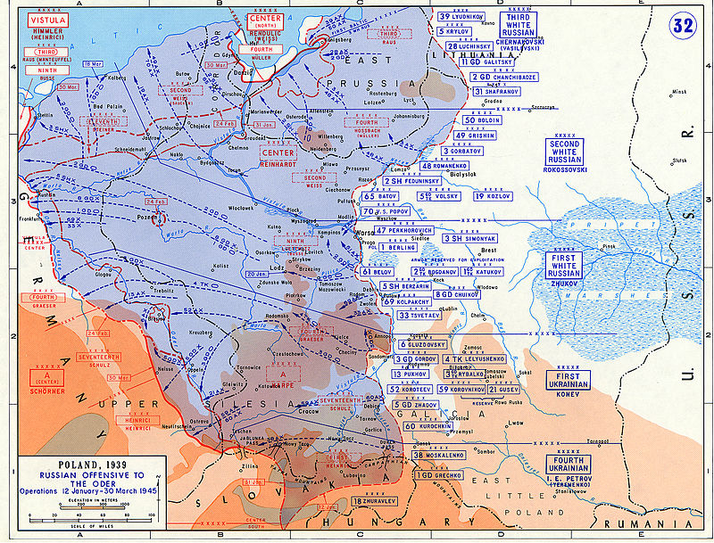 Disposition of forces and advance of the Soviet Army Easterneurope10.jpg