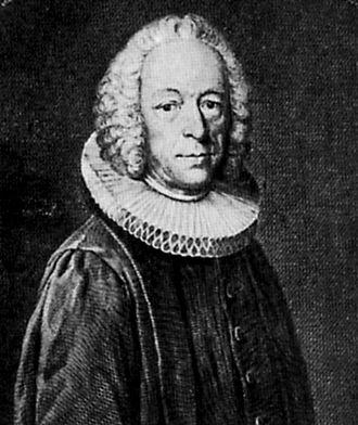 Sachsenheim - Eberhard David Hauber