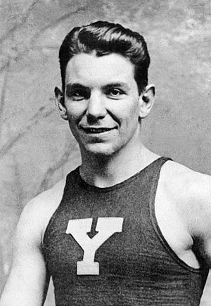 Eddie Eagan - Eddie Eagan c. 1920