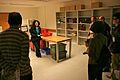 Editathon, British Library - tour 5.jpg