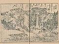Edo Meisho Zue 15 Fudo-no-taki 01.jpg