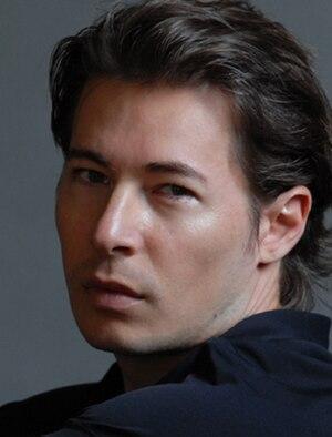 Edoardo Ballerini - Ballerini in 2007