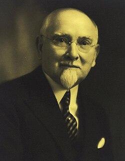 Edward Rogers Wood Canadian businessman