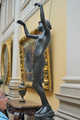 Edward Onslow Ford (1852-1901) - Echo (1895) front left, Lady Lever Art Gallery, June 2013 (9097466970).png