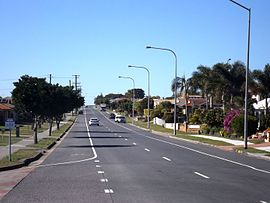 Edwards Street at Raceview, Queensland.jpg