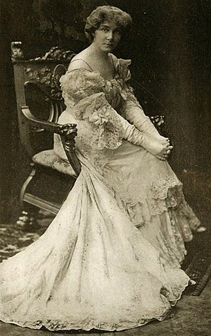 Edythe Chapman - Image: Edythe Chapman (1906)