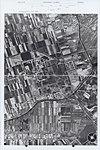 Een door Britse verkenningsvliegtuigen op 11 juni 1943 gemaakte luchtfoto van Schiphol.jpg