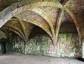 Eggleston abbey detail. - geograph.org.uk - 499422.jpg