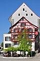 Eglisau - Gasthof zum Hirschen, Untergass 28 2011-09-21 12-26-38 ShiftN.jpg