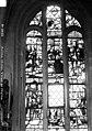 Eglise Saint-Jean - Vitrail du choeur, côté sud - Vie d'un évêque - Aulnay - Médiathèque de l'architecture et du patrimoine - APMH00008622.jpg