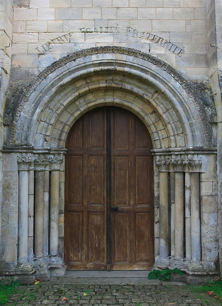 fichier eglise saint lucien avernes val d 39 oise france 3 jpg wikip dia. Black Bedroom Furniture Sets. Home Design Ideas