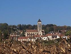 Champagne-sur-Oise