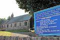 Eglwys Dewi Sant, St David's Church, Froncysyllte, Wrexham, Cymru, Wales 08.JPG