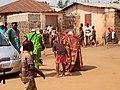 Egoun goun, 10 Janvier à Ouidah.jpg