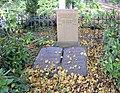 Ehrengrab Stubenrauchstr 43-45 (Fried) Carl Bamberg.jpg