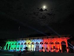Eid'l Fitr Bangsamoro Government Center.jpg