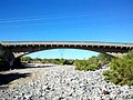 El Camino Viejo Rd Bridge @ Queen Creek Near Queen Valley - panoramio.jpg