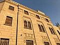 El Hussein Square Government Building, Old Cairo, al-Qāhirah, CG, EGY (46995542095).jpg