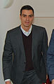 El diputado socialista Pedro Sánchez en enero de 2014.jpg