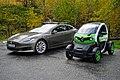 Electric cars Flydalsjuvet Geirangerfjord 10 2018 3154.jpg
