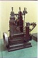 Electrical Model - Motive Power Gallery - BITM - Calcutta 2000 259.JPG
