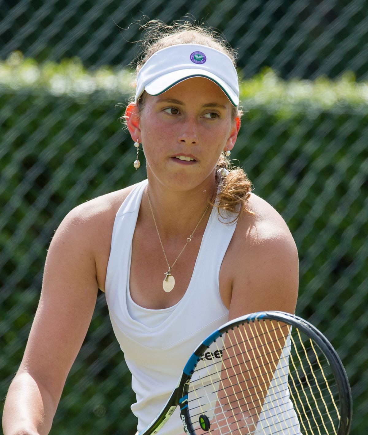 Image Result For Elise Mertens