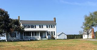 Elm Grove (Courtland, Virginia) human settlement in United States of America