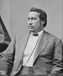 Ely S. Parker Union Army officer and a Commissioner of Indian Affairs