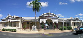 Emerald, Queensland - Wikipedia